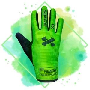 Handskar är en del av Bonés Accessoarer