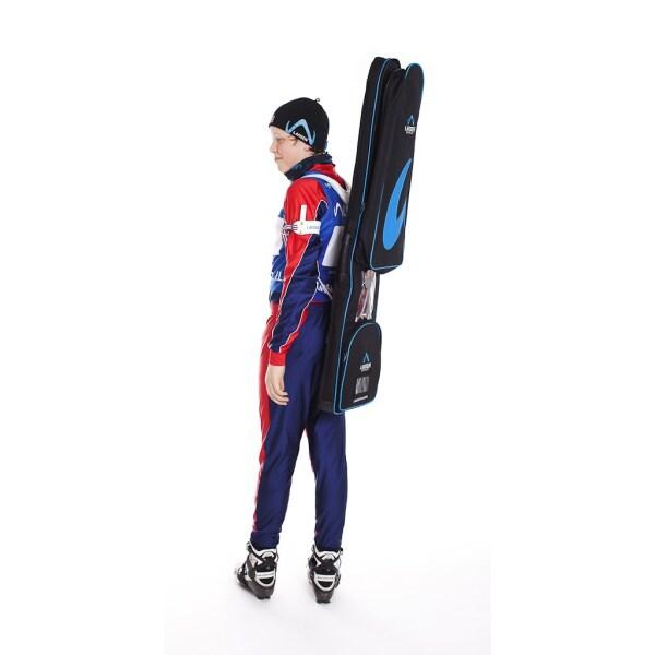 Larsen Biathlon gevärsfodral senior 10