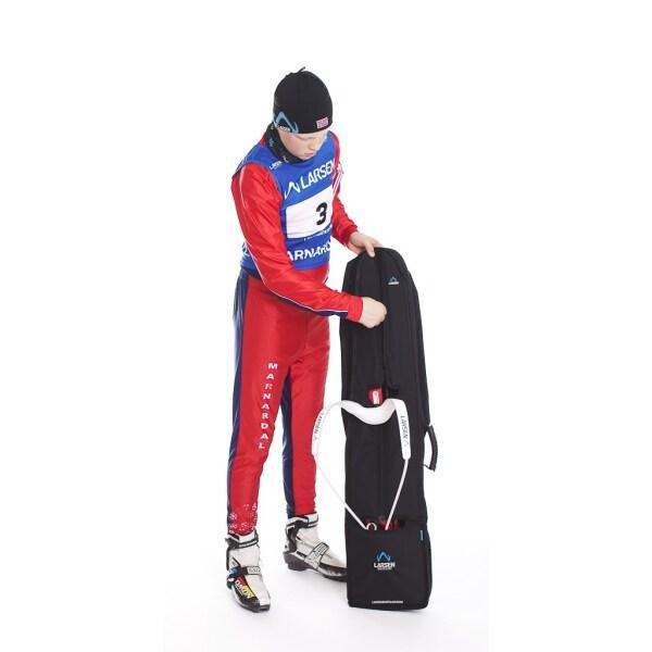 Larsen Biathlon gevärsfodral senior 11