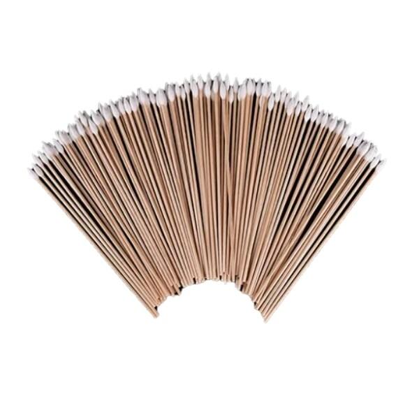 Rengöringspinnar i 100 pack